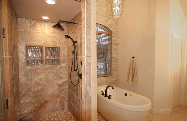 Bathroom Remodel Gene Douglas Construction