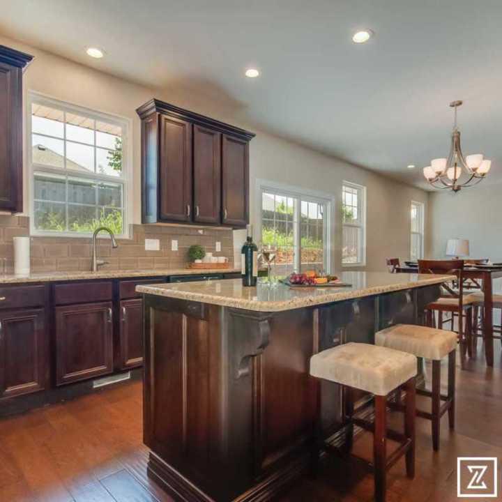 HBA Parade Home 2016 Kitchen