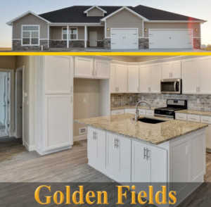 Golden Fields Subdivision