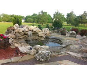 Outdoor Living Testimonial
